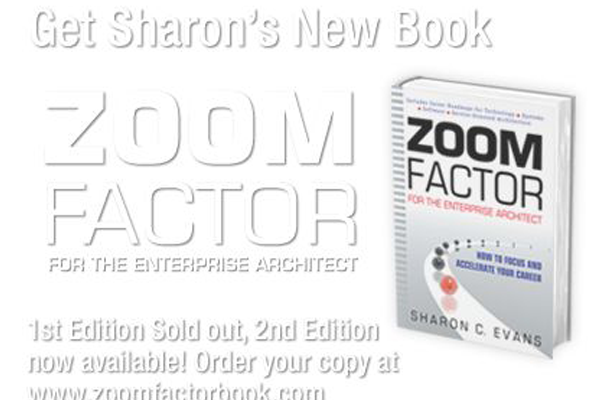 Zoom Factor Book Update